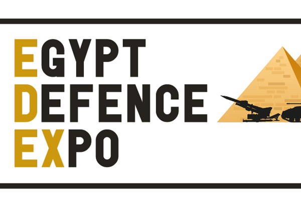 LACROIX at the Egypt Defence Expo