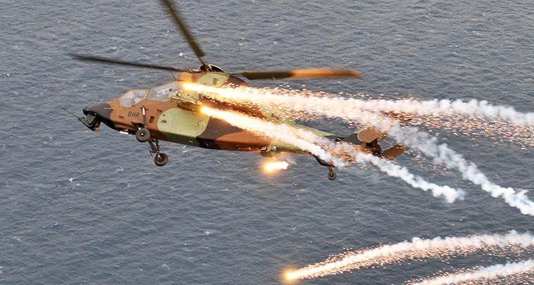 Lacroix Defense Helicopter Countermeasures